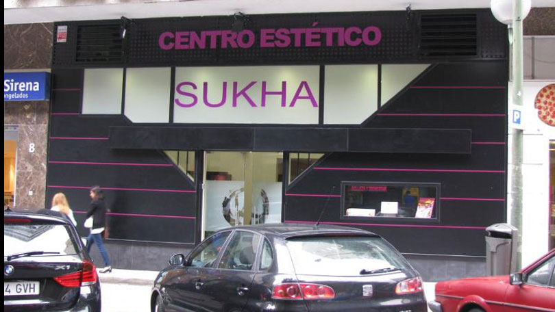 Centro Estetica Sukha